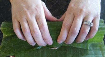 Tự tay làm giò gà rất dễ và thơm ngon - 9