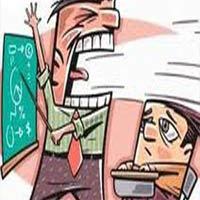 Những câu mắng 'bất hủ' của người thầy