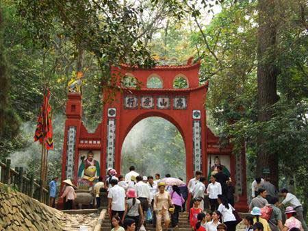 Đền Hùng - Tây Thiên: Tour du lịch hấp dẫn mùa lễ hội - 1