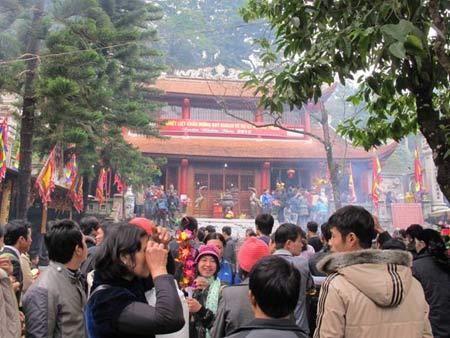 Đền Hùng - Tây Thiên: Tour du lịch hấp dẫn mùa lễ hội - 2