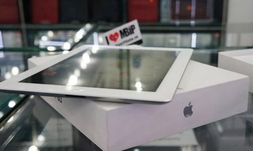 iPad 3 tại VN: Xách tay chênh chính hãng 7 triệu đồng - 1