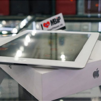 iPad 3 ti VN: Xch tay chnh chnh hng 7 triu ng