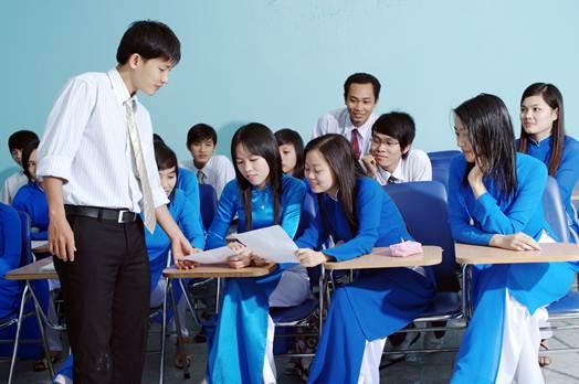 Cơ hội học liên thông Cao đẳng - Đại học tại HUTECH - 1