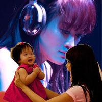 DJ Mỹ Quyên còn nợ con gái 1 lời hứa