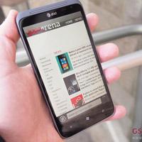 HTC Titan II và Lumia 900 lên kệ ngày 8/4
