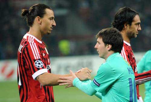 Milan – Barca: Long tranh hổ đấu - 1