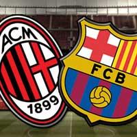 Milan – Barca: Long tranh hổ đấu