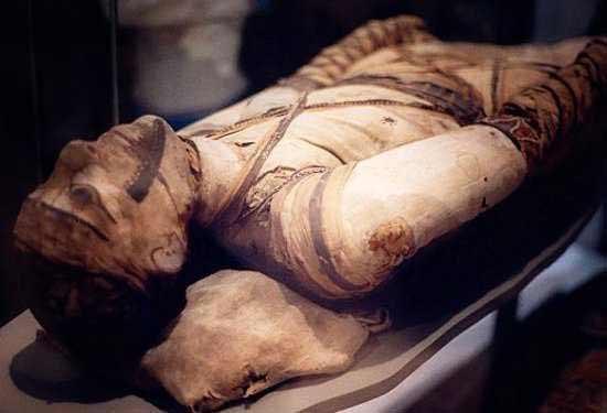 9 truyền thuyết bí ẩn về Ai Cập cổ đại - 2