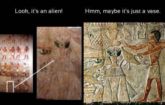 9 truyền thuyết bí ẩn về Ai Cập cổ đại - 3