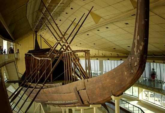 9 truyền thuyết bí ẩn về Ai Cập cổ đại - 4