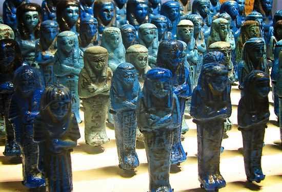 9 truyền thuyết bí ẩn về Ai Cập cổ đại - 7