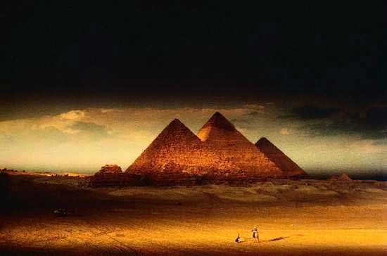 9 truyền thuyết bí ẩn về Ai Cập cổ đại - 8