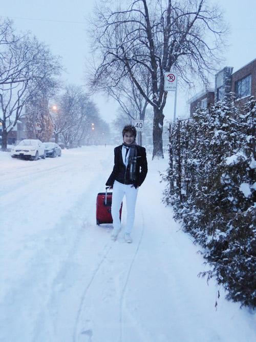 Lương Gia Huy bị quỵt cát-xê tại Canada - 5