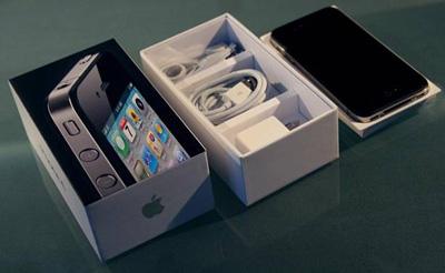 Thanh lý iPhone - Giá sốc - 4