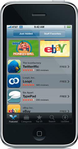 Thanh lý iPhone - Giá sốc - 6