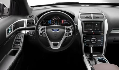 Ford Explorer Sport 2013: im sng xe gia nh,  t - Xe my, Ford Explorer Sport 2013, Ford, Explorer Sport 2013, o to, xe Ford Explorer Sport 2013, gia Ford Explorer Sport 2013, anh Ford Explorer Sport 2013, tin o to, hang Ford, Explorer Sport,