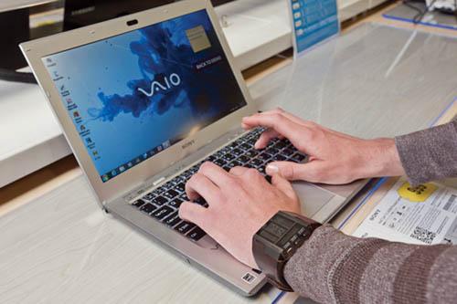 Kiểm tra nhanh laptop tại nơi mua - 5