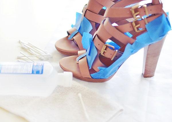 Cách tạo sandal neon dễ mà cực đẹp! - 4