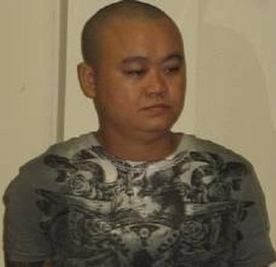 Những tội phạm khét tiếng bị bắt 2012 - 2