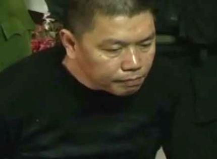 Những tội phạm khét tiếng bị bắt 2012 - 3