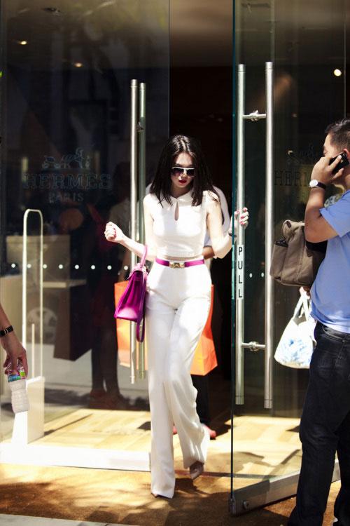 Top 10 mỹ nhân mặc đẹp nhất showbiz Việt - 13