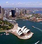 Du lịch - Những danh thắng đẹp nổi tiếng nhất nước Úc