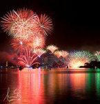 Du lịch - Những bữa tiệc pháo hoa lung linh nhất thế giới