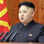 Tin tức trong ngày - Lần đầu Kim Jong Un phát biểu mừng năm mới