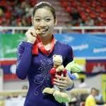 Thể thao - Hà Thanh & đường tới đỉnh vinh quang