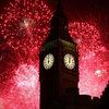 Đại tiệc pháo hoa đón 2013 trên khắp TG