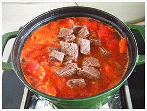 Cách nấu bò kho mềm tuyệt ngon! - 6