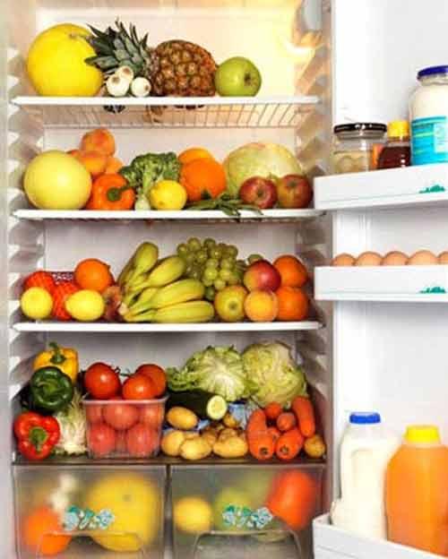 Cách bảo quản thức ăn trong tủ lạnh - 1
