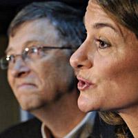 Bill Gates cấm con dùng sản phẩm của Apple