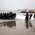 Tin tức trong ngày - Quảng Bình: Thêm 8 ngư dân mất tích trên biển