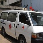 An ninh Xã hội - Nữ công nhân bị đâm chết nằm bên đường
