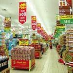 Thị trường - Tiêu dùng - Hàng Tết: Tập trung giữ giá