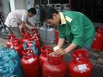 Thị trường - Tiêu dùng - Giá gas: Giảm ít, tăng nhiều