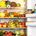 Sức khỏe đời sống - Cách bảo quản thức ăn trong tủ lạnh