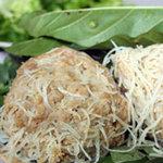 Ẩm thực - Về Giao Thủy ăn đặc sản nem nắm