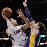 Thể thao - NBA: 10 pha úp rổ đỉnh nhất năm 2012