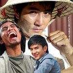 Phim - Ca sỹ chạy đua đóng phim Tết