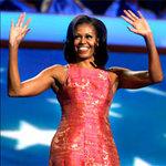 Bạn trẻ - Cuộc sống - 9 điều nên học từ Michelle Obama