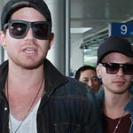 Ca nhạc - MTV - Adam Lambert và bạn trai sang Việt Nam