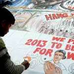 Tin tức trong ngày - Ấn Độ: Lại một vụ cưỡng hiếp nữ sinh