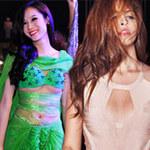 Thời trang - 9 pha hớ hênh đình đám của sao Việt