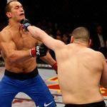 Thể thao - UFC 155, Velasquez - Santos: Đòi lại vinh quang
