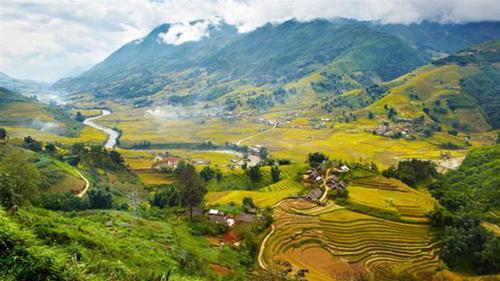 Việt Nam ngày nay - 1