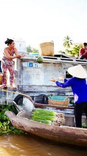 Việt Nam ngày nay - 3