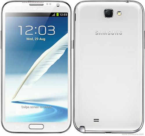 10 điện thoại tìm kiếm nhiều nhất 2012 (phần cuối) - 1