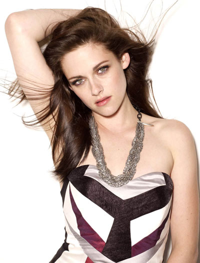 "Đẹp như ""Bạch Tuyết"" Kristen Stewart - 1"